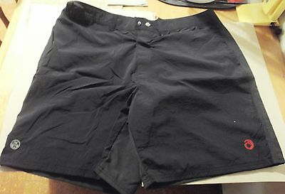 2003 AMERICA'S CUP ~ TEAM ALINGHI ~ CREW SHORTS ~ size 42""