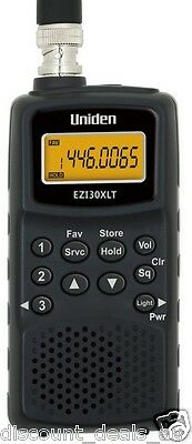 Frequency Scanner Mobile Radio Scanner EMERGENCY CFA RACING SPORTS New