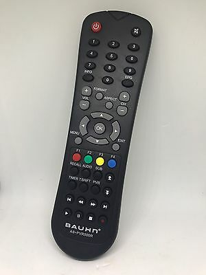 Remote control Works On ALDI (BAUHN) Television TV. Guaranteed. Express Option.