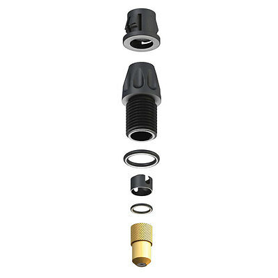 Shakespeare ACC158 Solderless cable termination kit