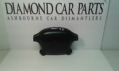 1996 Toyota Celica Driver Steering Airbag 10792034