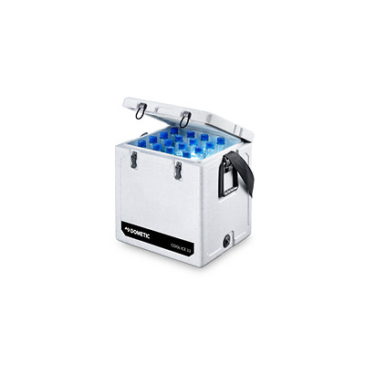 Dometic Waeco Cool-Ice Wci-33 Kühlbox Passiv Eisbox Kühlung Boot Outdoor Marine