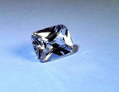 Lab Created Octagon 8X6Mm Diamond Free & Fast Delivery - Limited Stock