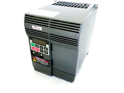 Nord 77515060 Nordac Compact Drive 2.0Hp 1.5Kw 0-650Hz Sk1500/1 Fcv