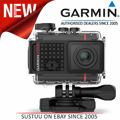 Garmin Protective Case/Cover│Waterproof-Upto 40M│For VIRB Ultra 30 Action Camera
