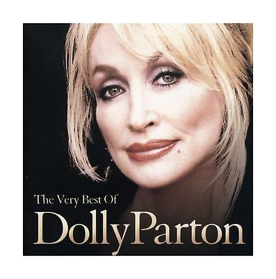 The Very Best Of Dolly Parton - CD