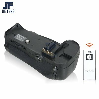 IR Remote Control Vertical Battery Grip MB-D10 For nikon  D300/D300S/D700 Camera