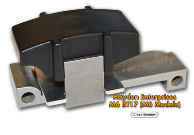 Hayden Enterprises M6 Primary Chain Tensioner for 17-Up Milwaukee 8 Touring Mode