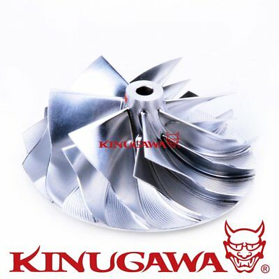 66.1//92.61 Kinugawa Turbo Billet Compressor Wheel For Schwitzer S300 S366 11+0