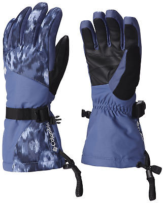 Columbia Whirlibird Ski Glove Womens Waterproof Breathable