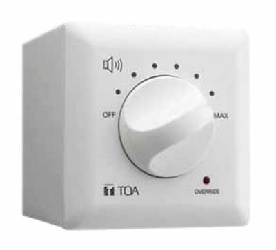 Toa TOA ATP 100V Line Attenuator (Peak Music Power (W) 30)