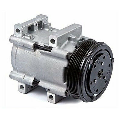 NEW OEM Replacement AC Compressor for Ford Mazda Mercury V6 2.5L 3.0L