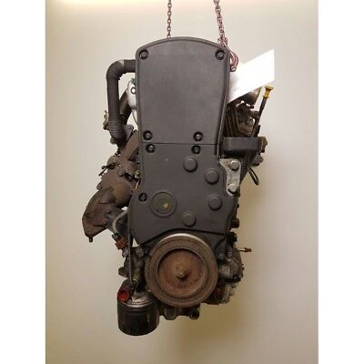 Moteur type 20T2N occasion ROVER SERIE 400 402190814