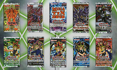 YuGiOh Legendary collection Hard Game Board With booster Pack