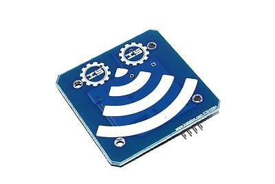 IC Station RFID 13.56MHz UART Module 4154 RC522 Arduino Flux Workshop