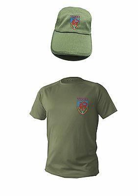 Israel Defense Forces idf  Dry Fit Hat Cap Green Olive Army Paratroopers Unisex