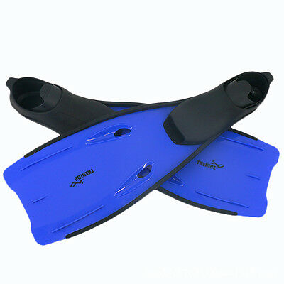 THENICE Swimming Snorkelling Training Short Fins Flippers 7710