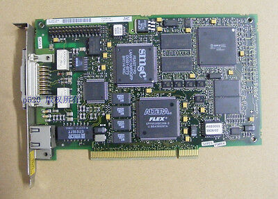 1PC Used SIEMENS CP1613 6GK1161-3AA00 Communication Processor Ethernet Card