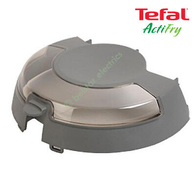Tefal ACTIFRY+ GH806B 1.2KG GRAY Lid SS-994315