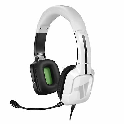 Tritton Kama White Stereo Headset (Xbox One) NEW & SEALED Fast Dispatch
