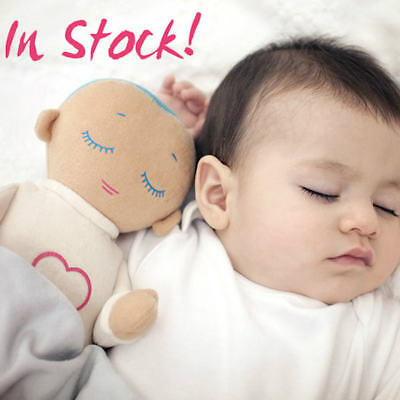 NEW The Lulla Doll by RoRo Plays 8 Hours of Real Heartbeat & Breathing