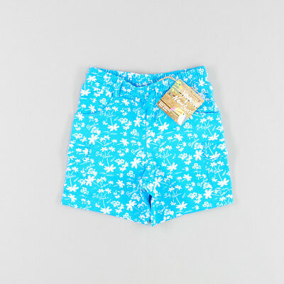 Shorts color Azul marca Sfera 18 Meses