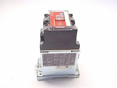 New Allen Bradley 700S-DCP220DZ24 SER E  Safety Control DC Relay, 4 Pole