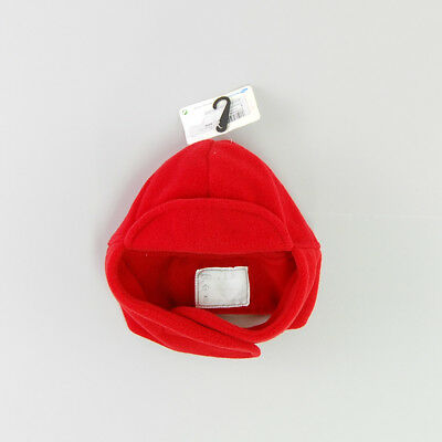 Gorro color Rojo marca Decathlon 3 Años
