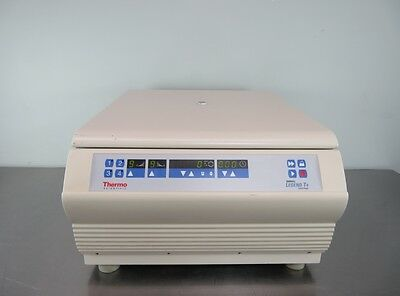 Thermo Sorvall Legend T Plus Benchtop Centrifuge with Warranty