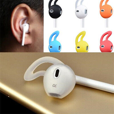 IPHONE 7/7P/8/8P Apple Airpods White Anti-Lost Strap+Soft ...