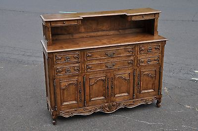 Bausman & Company Country French Sideboard