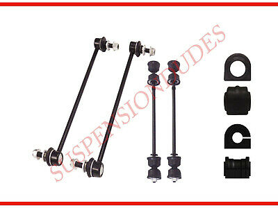 8pc Staiblizer link And Bushing kit fits Acura TL 2009-2014