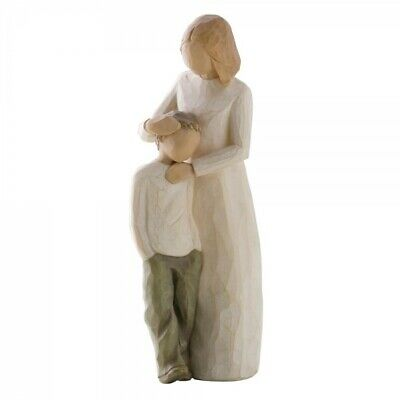 Willow Tree Figurine - Mother and Son 26102 By Susan Lordi