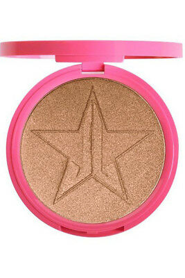 New & Authentic - Jeffree Star Dark Horse Skin Frost Highlighter - Free Express