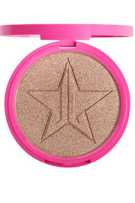 New & Authentic - Jeffree Star King Tut Skin Frost Highlighter - Free Express Sh