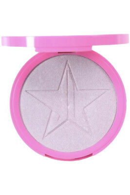 New & Authentic - Jeffree Star Princess Cut Skin Frost Highlighter - Free Expres