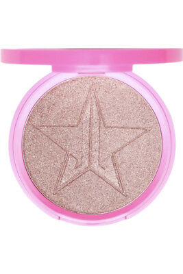 New & Authentic - Jeffree Star Siberian Gold Skin Frost Highlighter - Free Expre