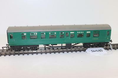 Triang OO 1:76 R.221 S.R. Main Line Composite passenger Coach FNQHobbys SW433