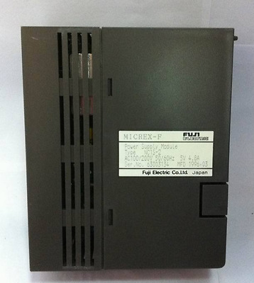 Used FUJI NC1S-2 Power Supply Module Tested free shipping