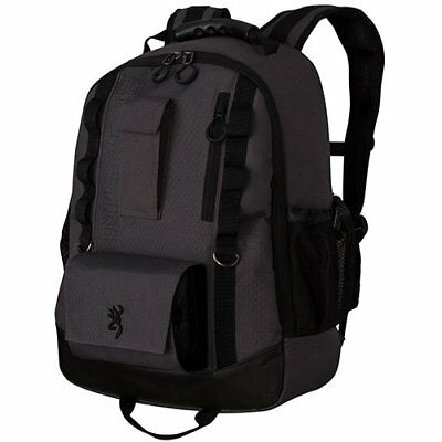 Browning Range Pro Back Pack Charcoal