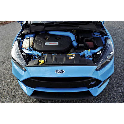 Mishimoto MMAI-RS-16WBL Focus RS Performance Intake Kit Blue 2016-17