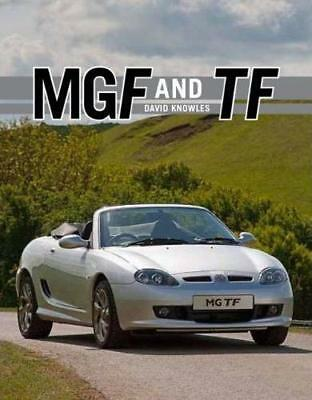 MGF and TF (Story History Specifications Data MG F) - Buch book ...