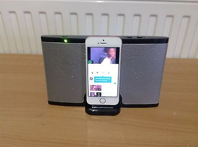 Iphone  Docking Station Tesco
