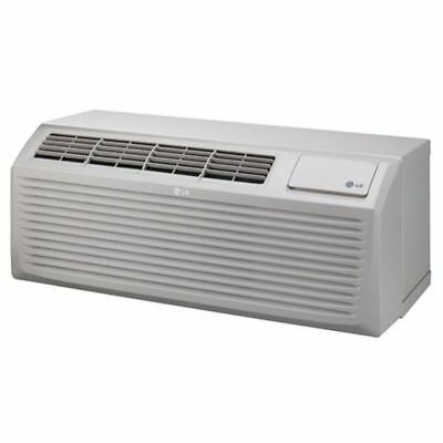 LG 14900/15100 BTU PTAC Air Conditioner w/ Heat Pump - LP153HDUC