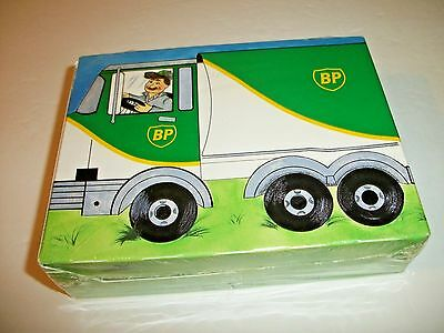 BP Gas Station Promo Childrens 6-Pack Fairy Tale Book Set New/Factory Sealed!