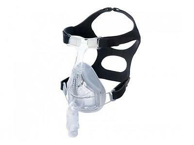 Fisher & Paykel FlexiFit 431 Full Face Mask with Headgear - All Cushions (S,M,L)