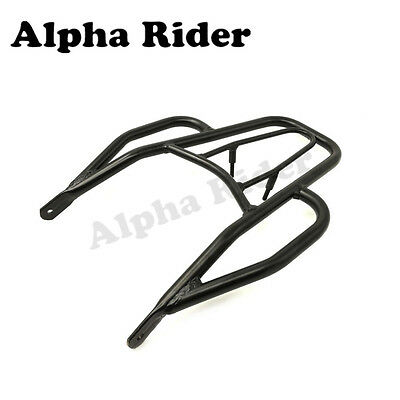 For Suzuki DRZ400 DRZ400S DRZ400M Rear Luggage Rack Fender Cargo