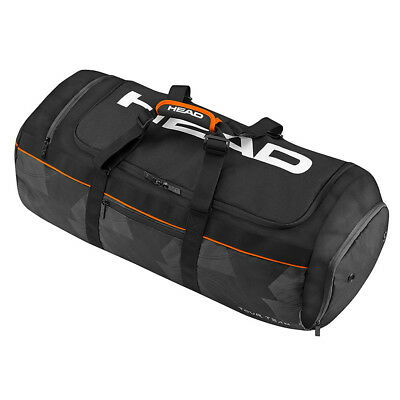 Head Tennis Tour Team Sports Bag Black