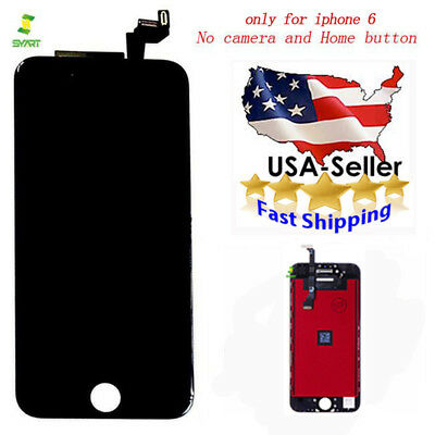 White For iPhone 6 OEM Replacement LCD Display Screen Touch Digitizer Assembly