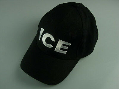 ICE I.C.E. Immigration Customs Enforcement Cap Cool New